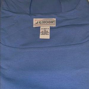 JG Hook sleeveless top